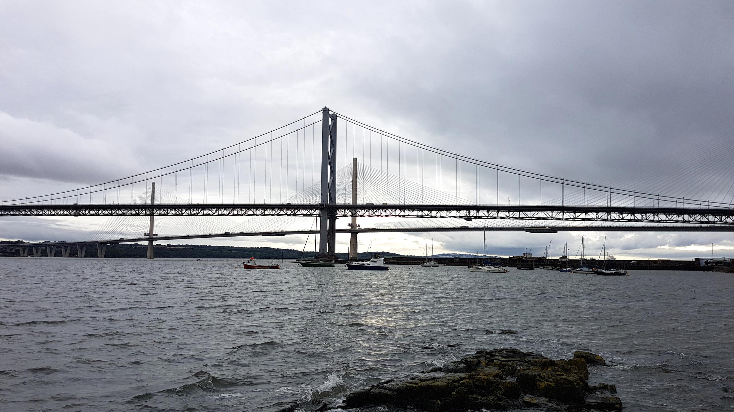 nové mosty
