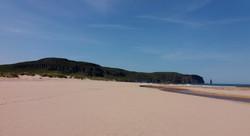 Záliv Sandwood