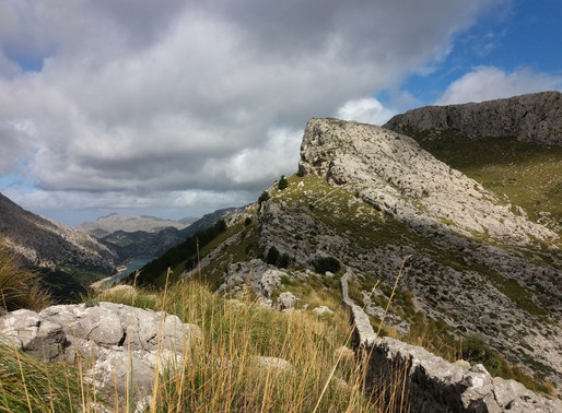 GR 221, Mallorca 2
