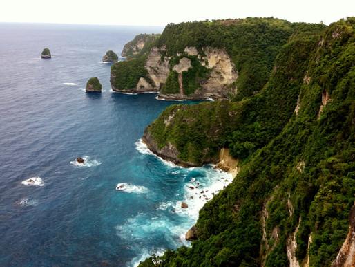 Nusa Penida 3.