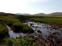 Sever Skotska