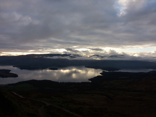 Conic Hill, Balmaha