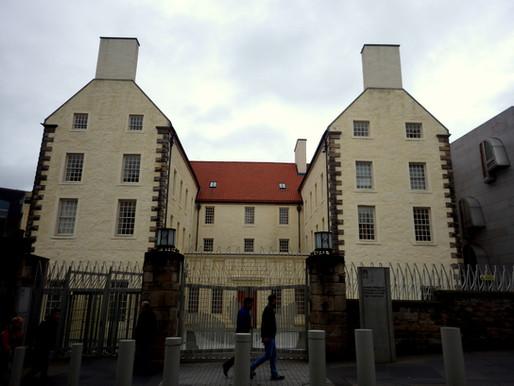 Nájem a hledání bytu vEdinburghu