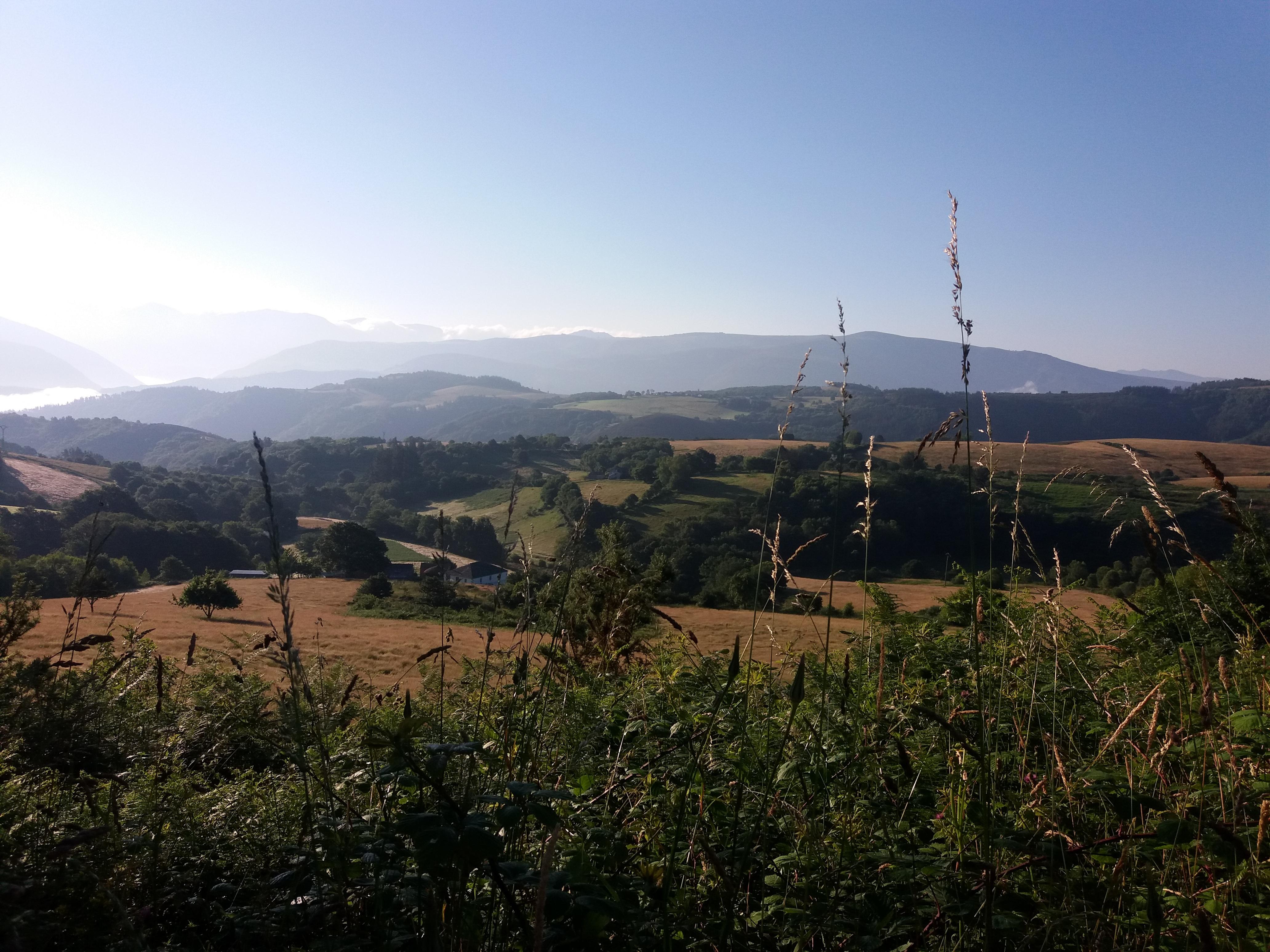 V Asturii
