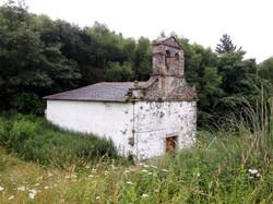 další kostel...
