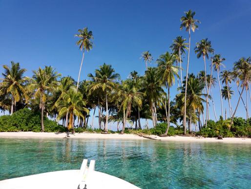 Pulau Asok, Indonésie