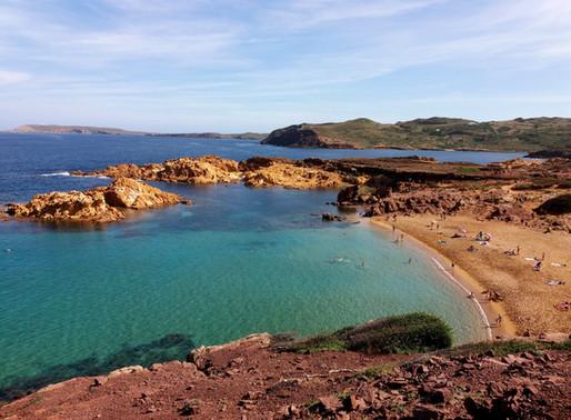 GR 223, Menorca 3.