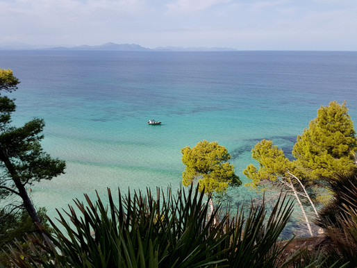 Mallorca, GR 221 - 4/4
