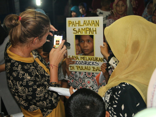 Čtyři měsíce na Pulau Balai, závěrečná zpráva 10.