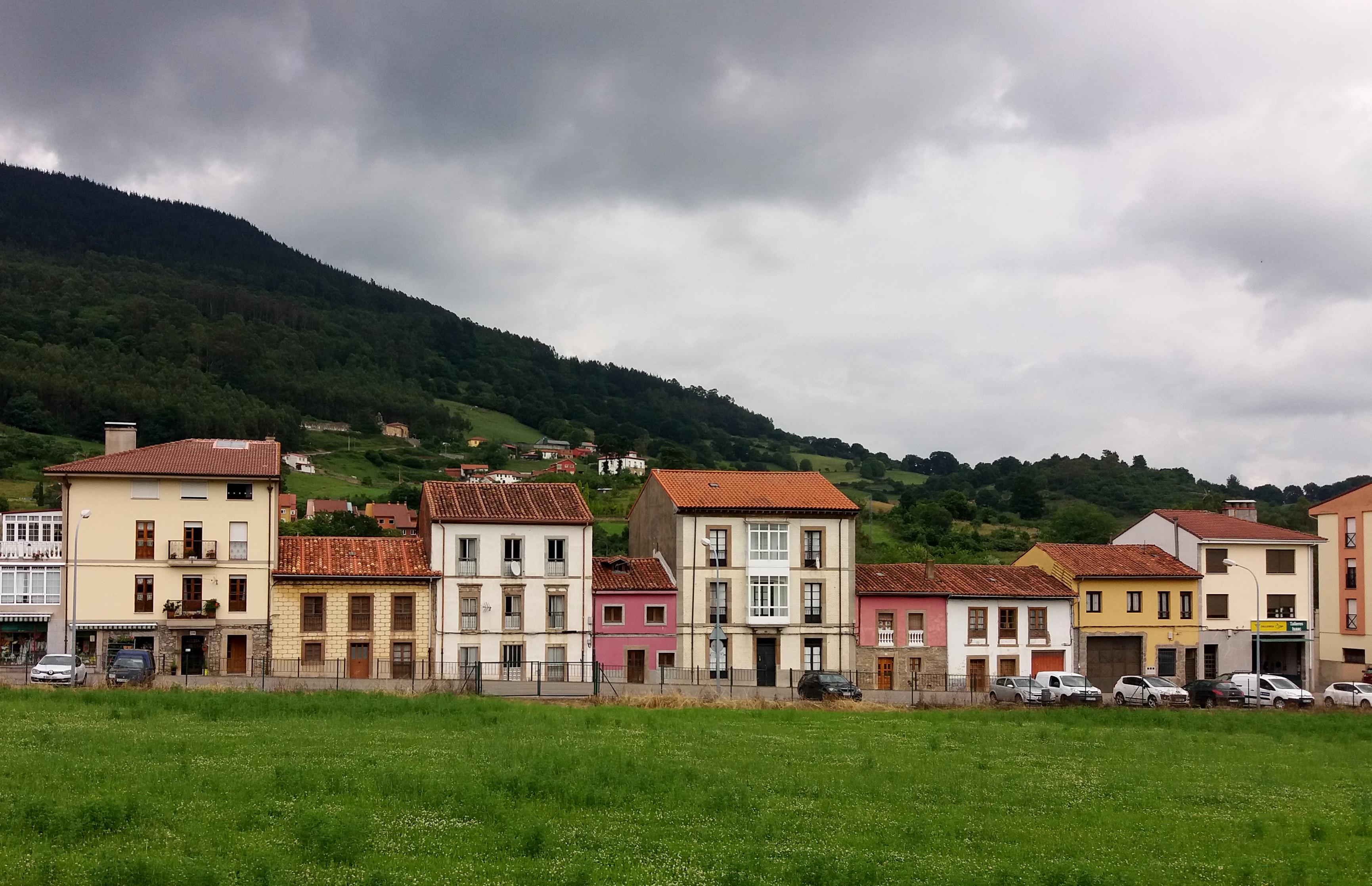Asturie