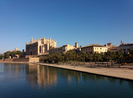 GR 221, Mallorca 1