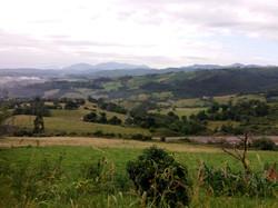Krajina v Asturii