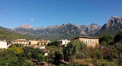 Mallorca aktivně