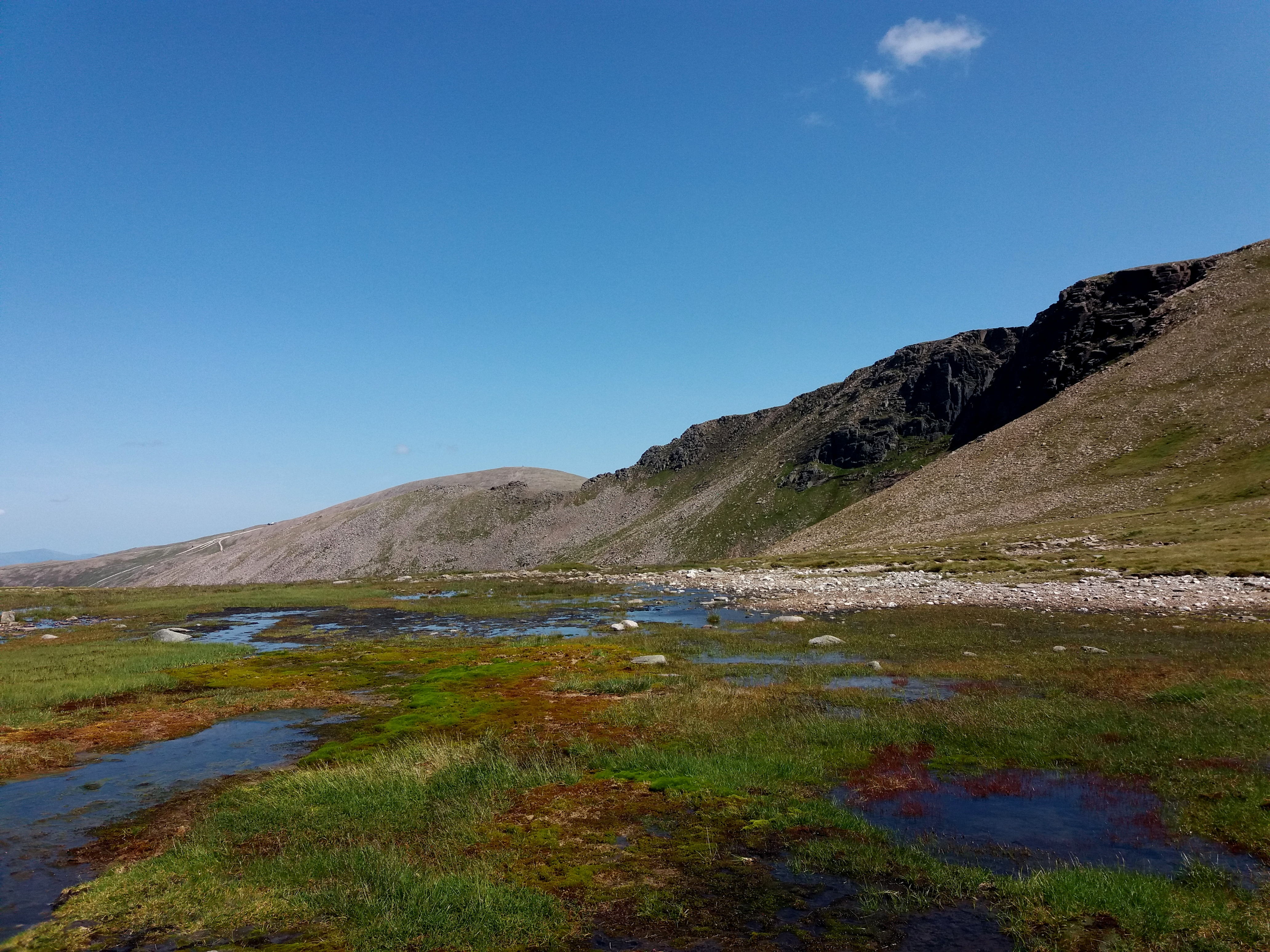 V NP Cairngorms