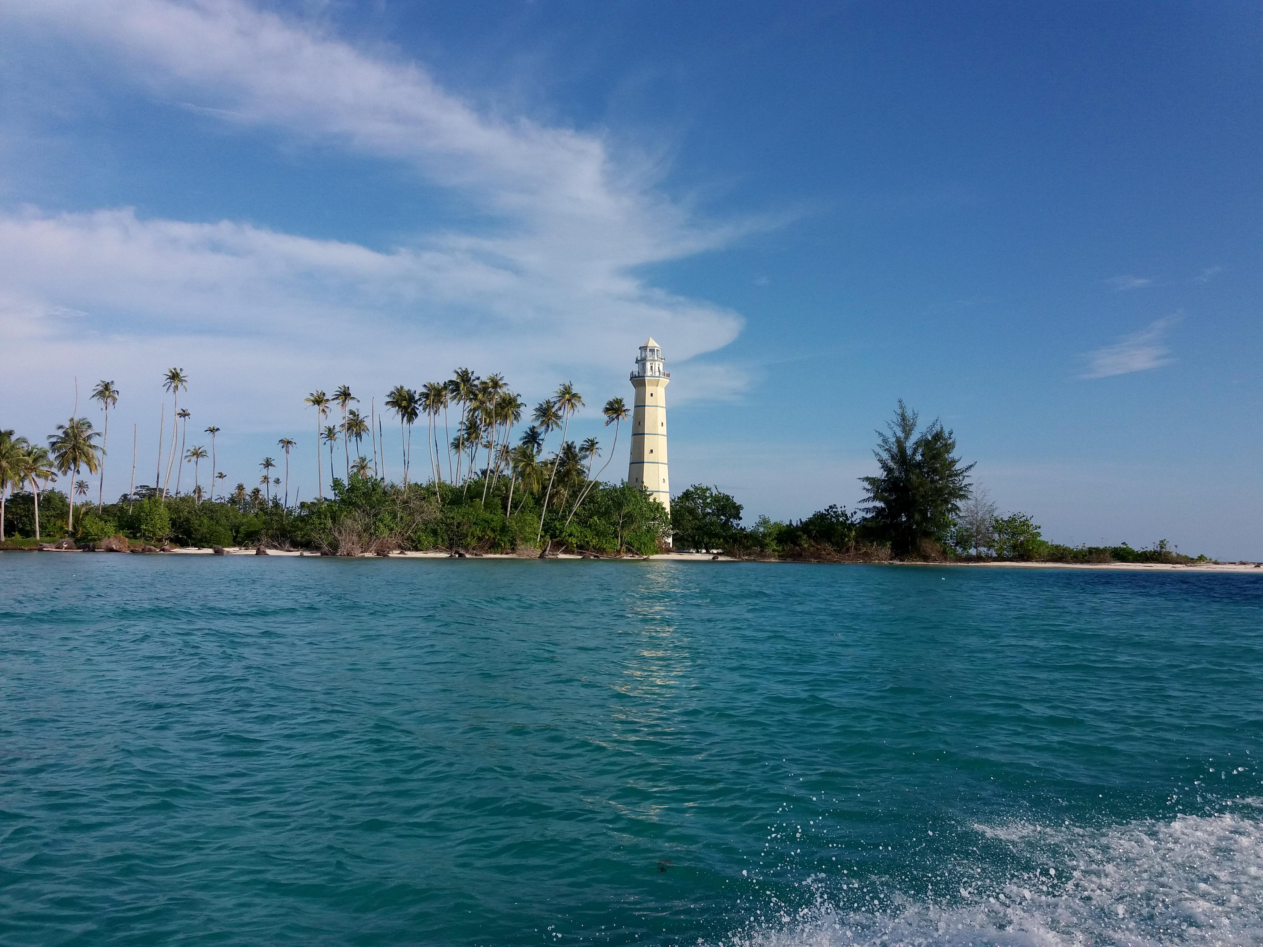 Pulau Rangit