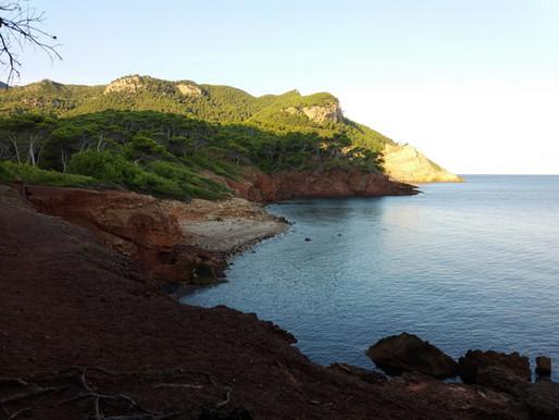 GR 221, Mallorca 3.