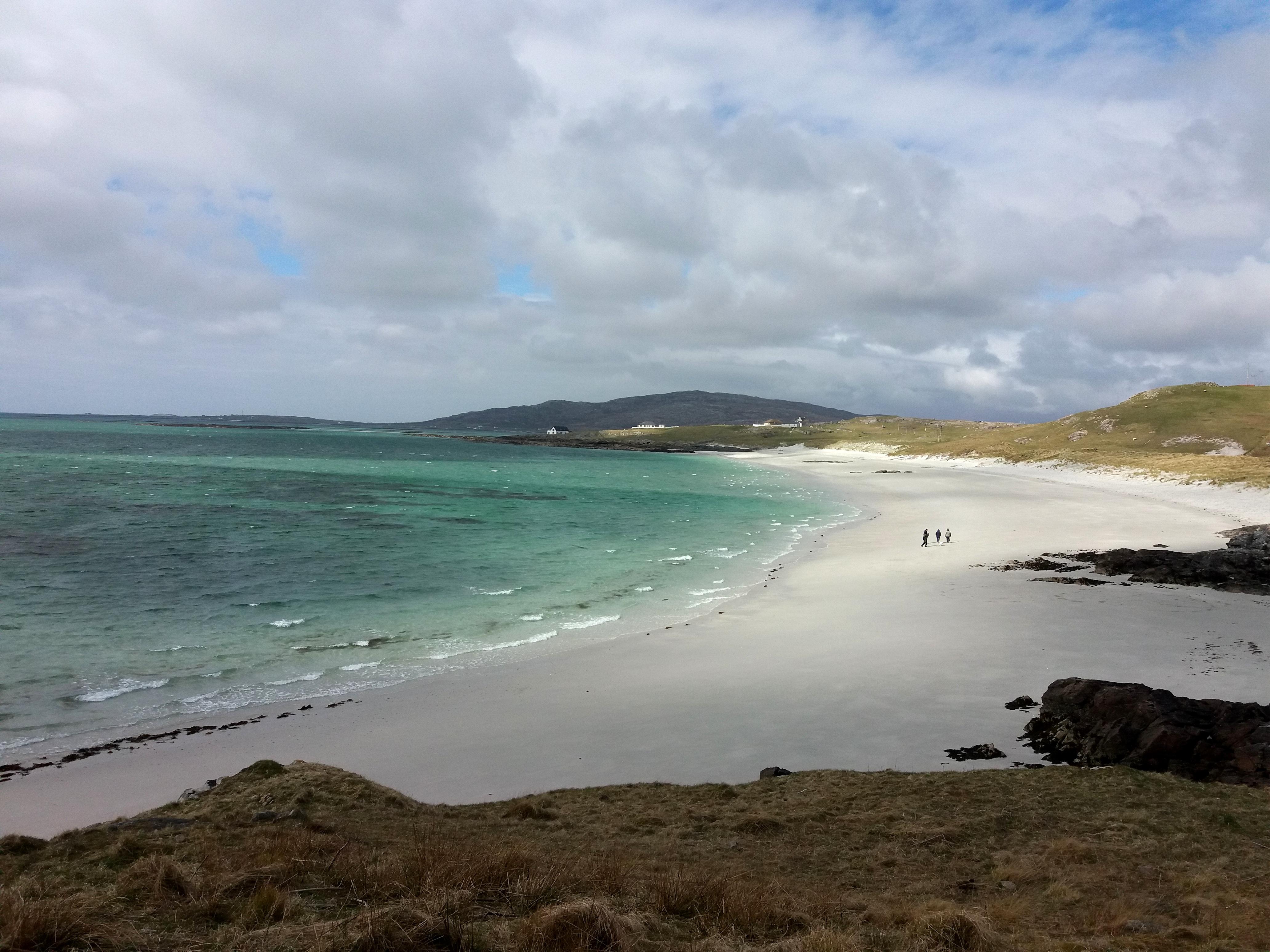 ostrov Eriskay