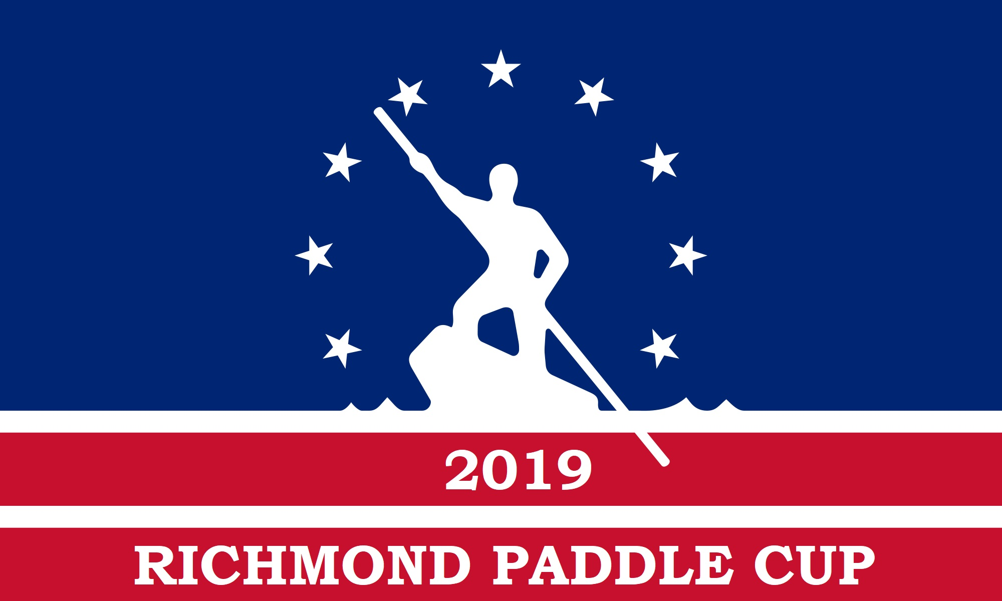 2019 Richmond Paddle Cup