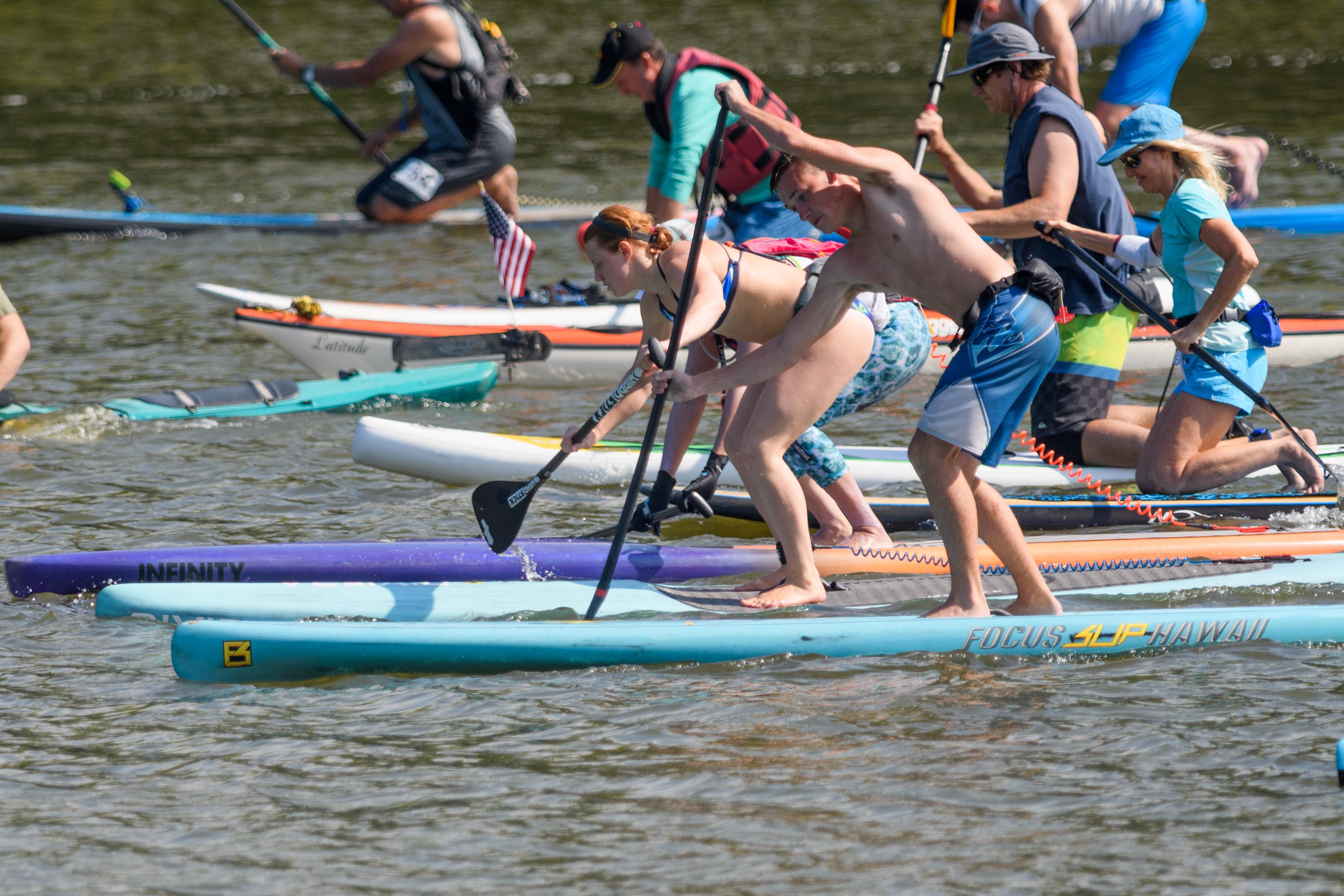 2017 Richmond Paddle Cup