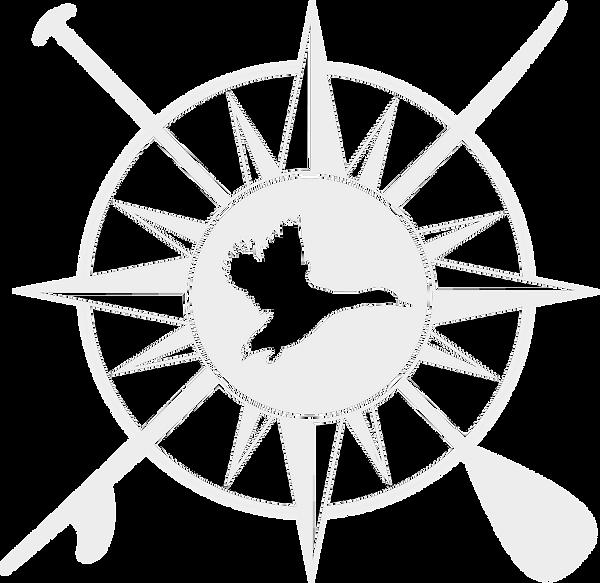 Crosswind Paddle Company Logo