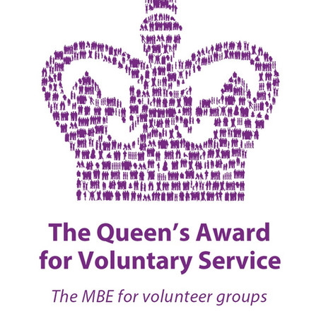 Queen's Award for Voluntary Service 2021