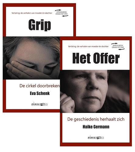 Paperback Het Offer - Grip