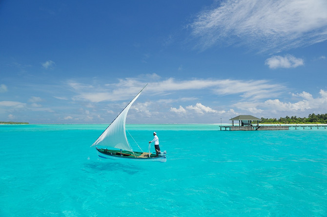 Focus destinazione: Maldive