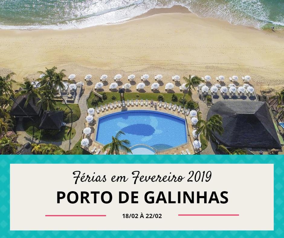 Porto de Galinhas TOP