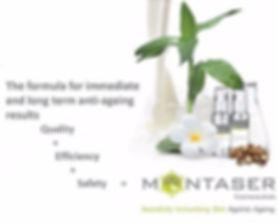 Montaser Cosmeceuticals