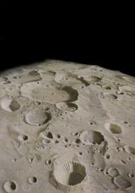 Jettison. Moonscape №4