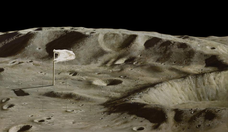 Jettison. Moonscape №2