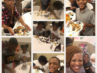 High Calling Ministries Kidz Bible and Brinner Series