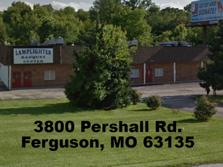 HCM is Moving to Ferguson!