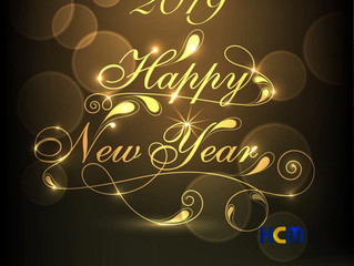 Happy New Year from High Calling Ministries