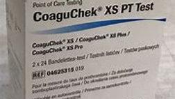 CoaguChek XS PT Test 48 Count