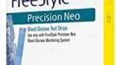 FreeStyle Precision Neo 25 Count