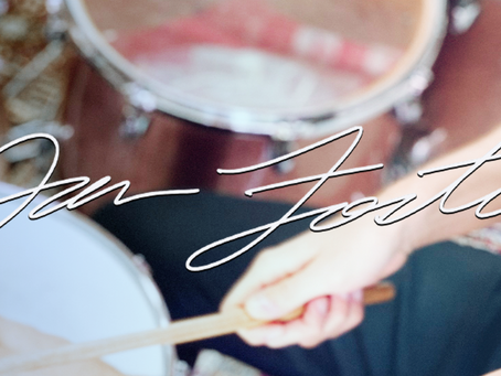 Welcome to the online drum community!