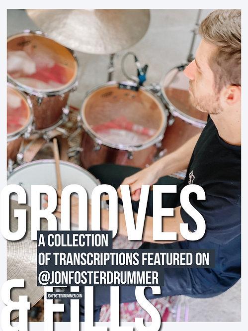 Grooves & Fills PDF