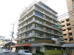施工前 中央区KYマンション