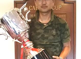 ■平成28年6月12日 キャプテン杯