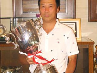 ■平成27年6月14日 キャプテン杯