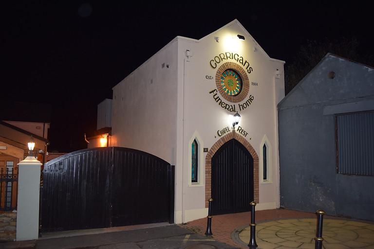 Corrigans Funeral Home