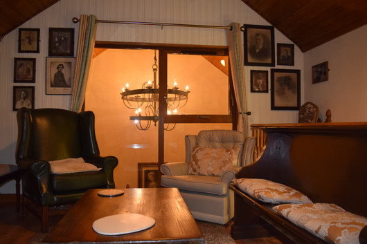 Corrigans Funeral Home - Private Family Area