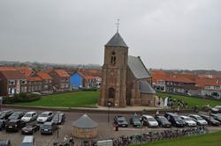 Zoutelande kerk