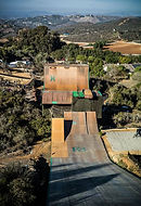 Bob Burnquist Mega Ramp