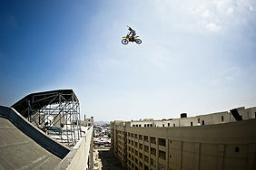 Nitro Circus Roof to Roff