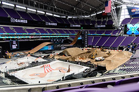 X Games 2017 Minneapolis