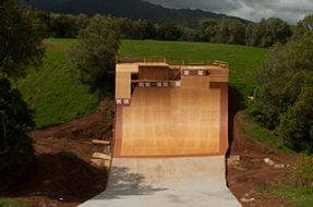 Danny Way Mega Ramp