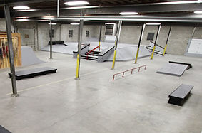 Sean Malto's Training Facility