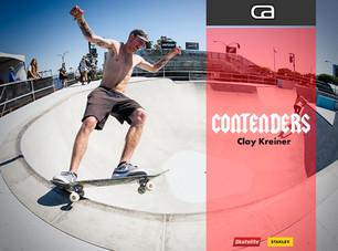 Contenders | Clay Kreiner